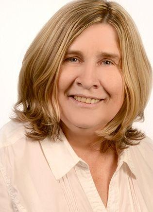 Rosemarie Genzel