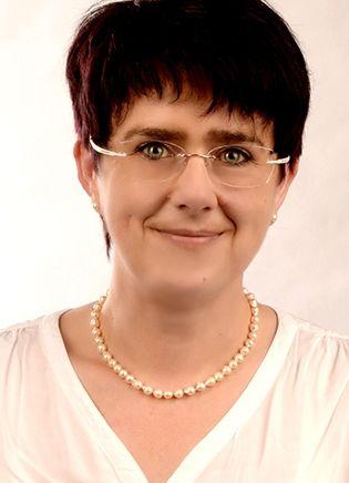 Denise Scharlemann