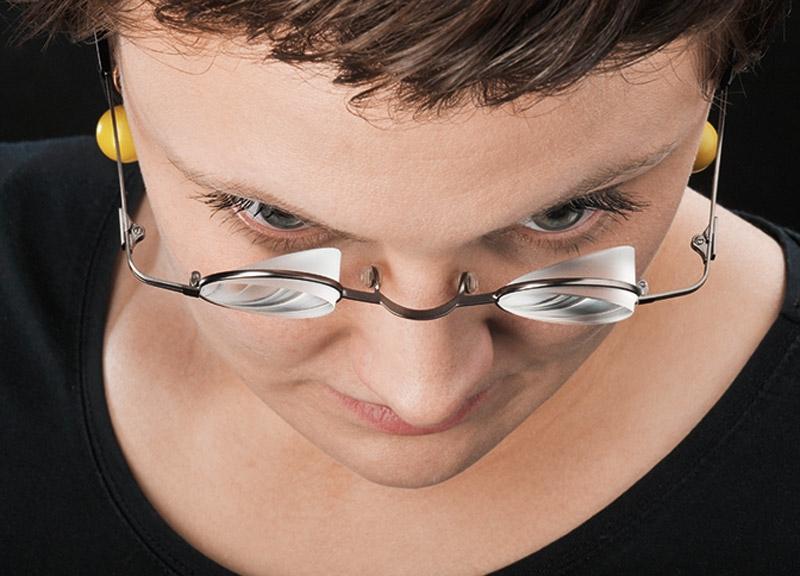 Opfer Mit Brille Macht Porno