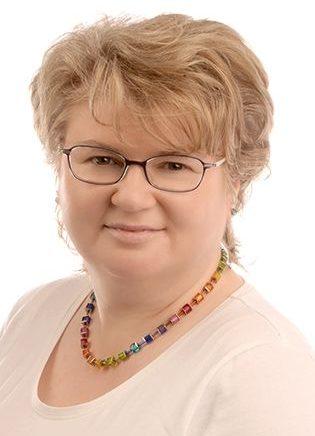 Sylwia Geldmacher
