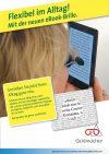 E-Book-Brillen